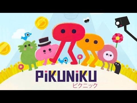 Pikuniku - Devolver Digital