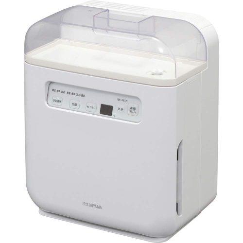 アイリスオーヤマ(IRIS OHYAMA) 空気清浄機能付加湿器 SHA-400A