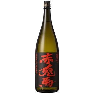 濱田酒造 薩州 赤兎馬