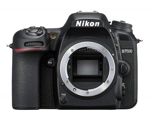 ニコン(Nikon) デジタル一眼レフカメラ D7500