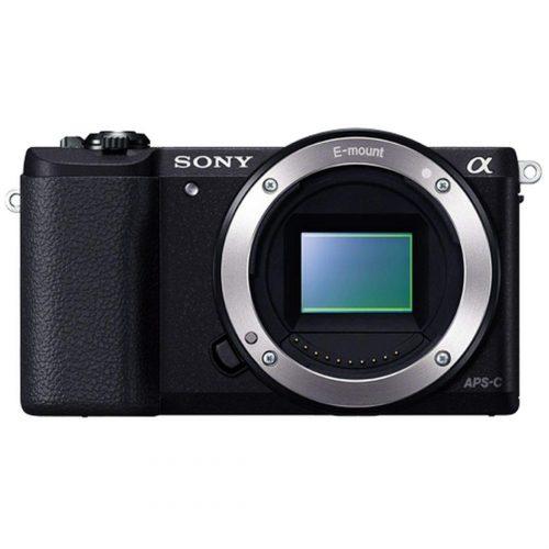 ソニー(SONY)ミラーレス一眼カメラ α5100 ボディ