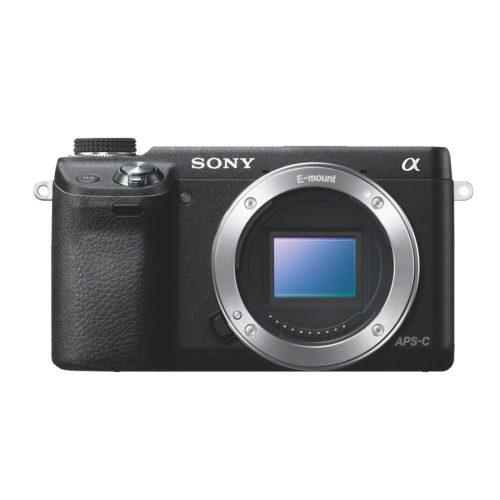 ソニー(SONY) ミラーレス一眼カメラ α NEX-6 ボディ