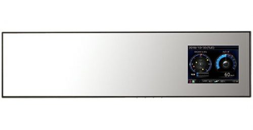 コムテック(COMTEC) レーダー探知機 ZERO 505M