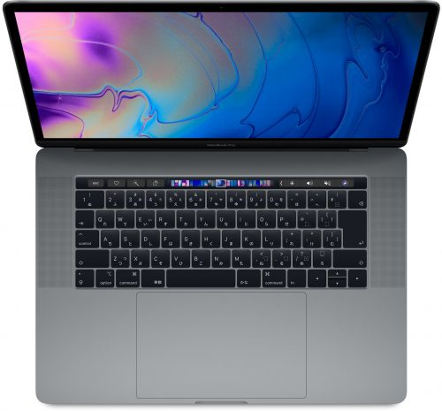 アップル(Apple) MacBook Pro 15インチ