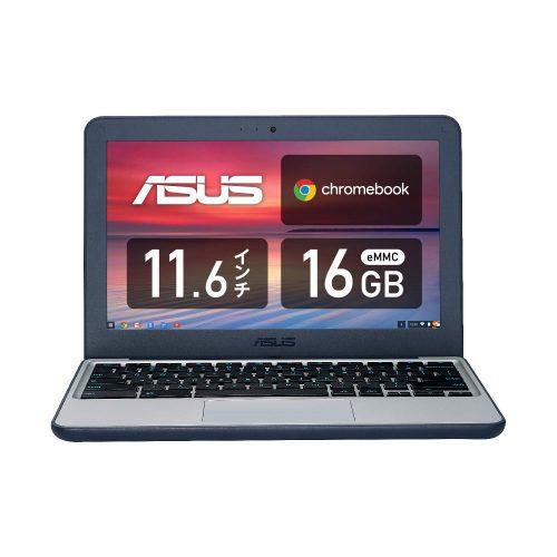 エイスース(ASUS) Chromebook C202SA-GJ0137