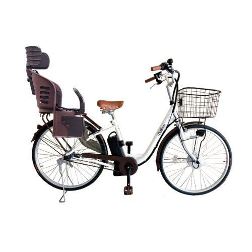 ルピナス(Lupinus) 電動アシスト自転車 LP-BM-P10T