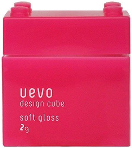 ウェーボ(UEVO) デザインキューブ ソフトグロス