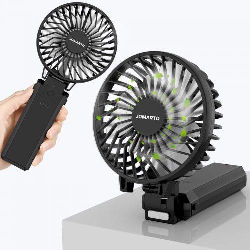 JOMARTO 携帯扇風機 HF3103JP