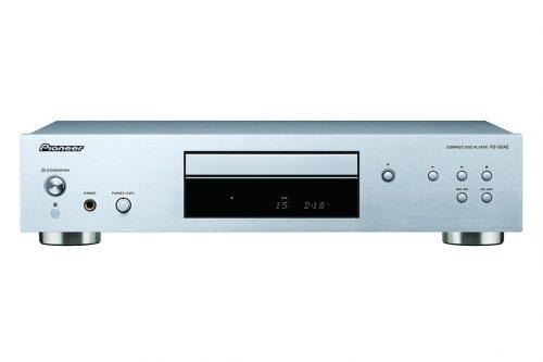 パイオニア(Pioneer) PD-30AE CDプレーヤー シルバー
