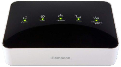 グラモ(Glamo) iRemocon WiFi IRM-01L
