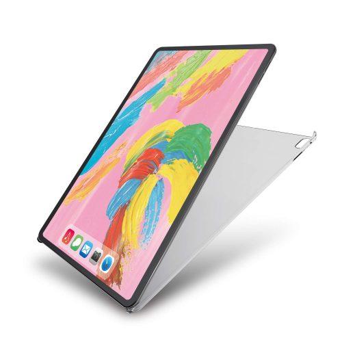エレコム(Elecom) iPad Pro 11インチ シェルカバー TBWA18MPVCR