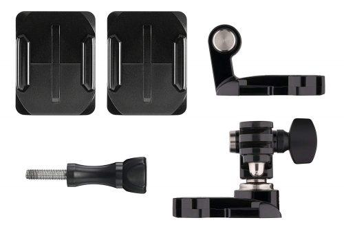 ゴープロ(GoPro) ヘルメット フロント + サイド マウント AHFSM-001
