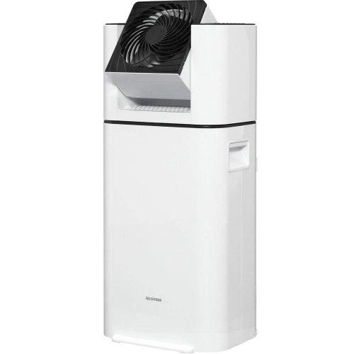 アイリスオーヤマ(IRIS OHYAMA) サーキュレーター衣類乾燥除湿機 デシカント方式 IJD-I50