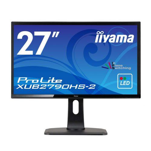 イイヤマ(iiyama) ProLite XUB2790HS-B2