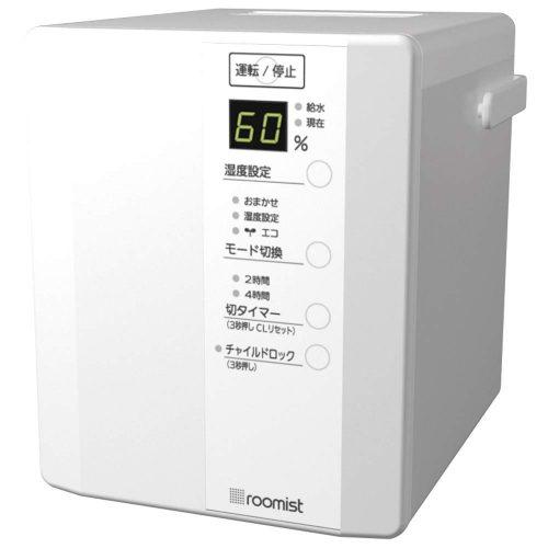 三菱重工(MITSUBISHI) roomist スチームファン蒸発式加湿器 SHE35RD