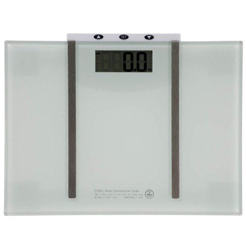 オーム電機(OHM) 体脂肪計 HB-K115