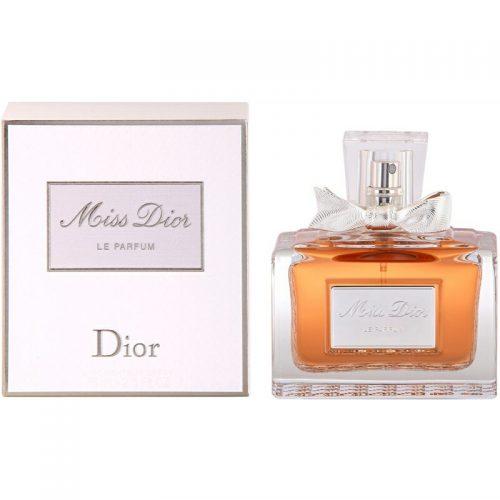 ディオール(Dior) ミス ディオール ル パルファン