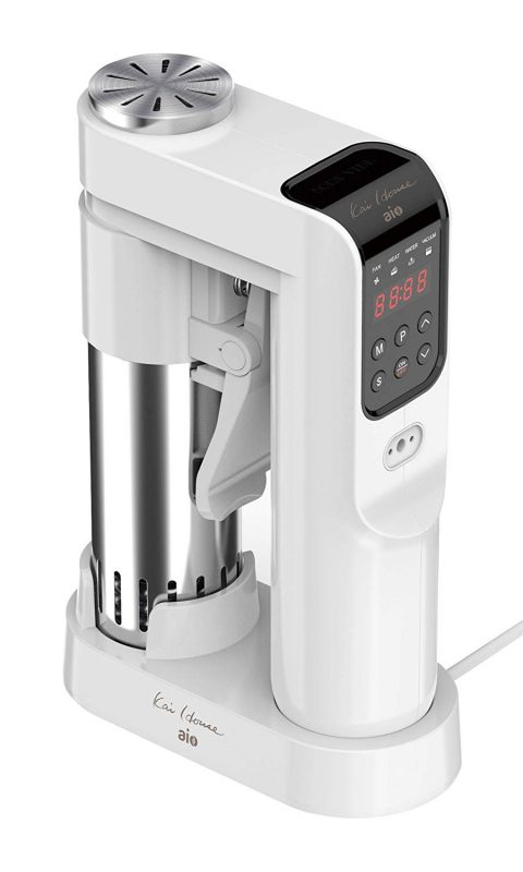 KAI KaiHouse aio The Sousvide Machine 低温調理器