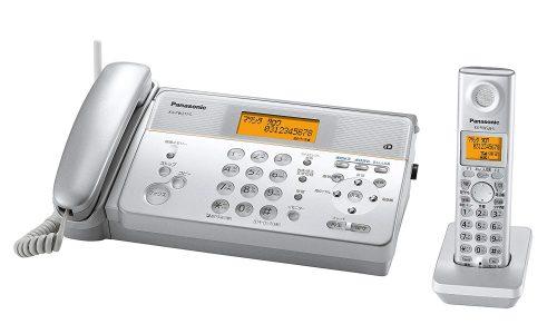 パナソニック(Panasonic) 感熱紙ファクス KX-PW211DL