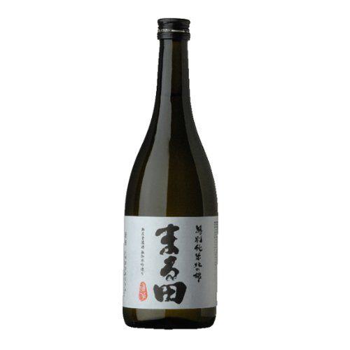 小林酒造 北の錦 特別純米酒 まる田
