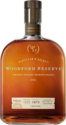 ウッドフォードリザーブ(Woodford Reserve)