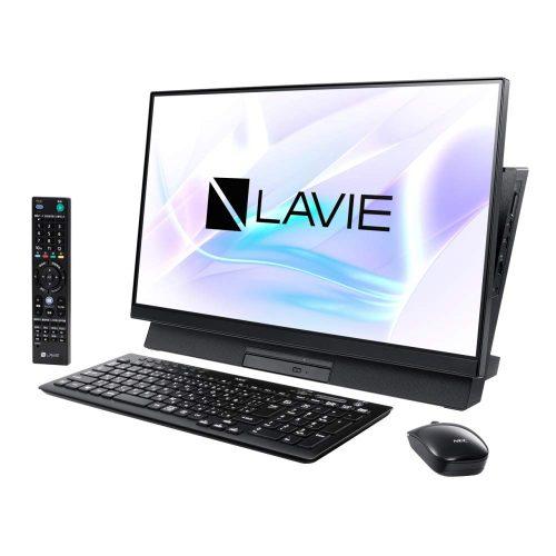日本電気(NEC) LAVIE Desk All-in-one PCDA770MAB