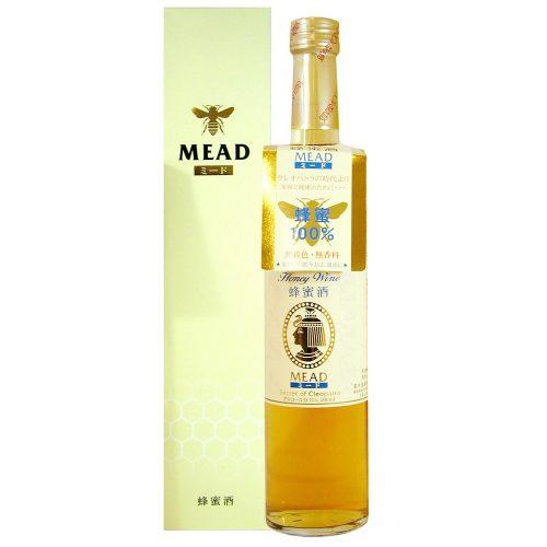 菊水酒造 ミード クレオパトラ