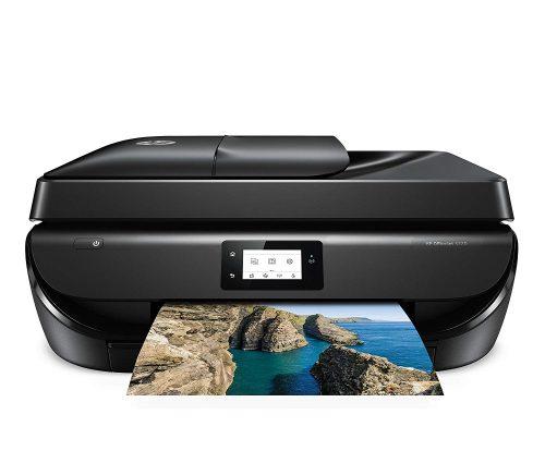 HP(ヒューレット・パッカード) インクジェットプリンター OfficeJet5220
