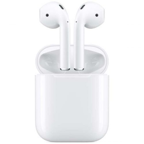 アップル(Apple) AirPods with Charging Case 第2世代 MV7N2J/A