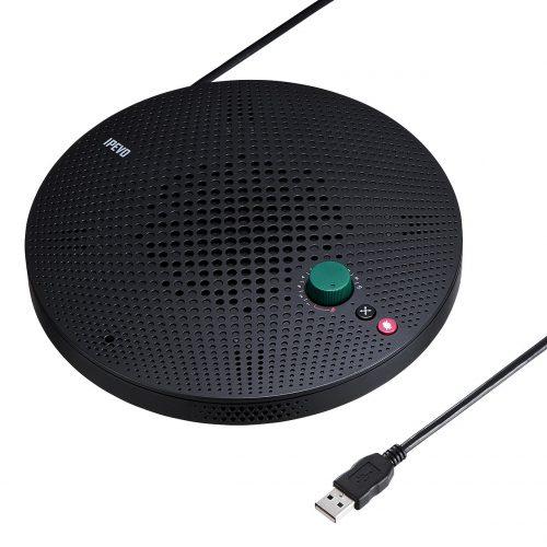 サンワサプライ(SANWA SUPPLY) WEB会議高性能スピーカーフォン MM-MC29