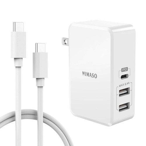 Nimaso USB充電器
