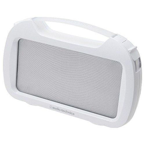 オーディオテクニカ(Audio Technica) アクティブスピーカー AT-SPP400W