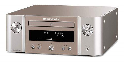 マランツ(Marantz) CDレシーバー M-CR612