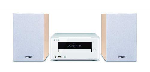 オンキヨー(Onkyo) Bluetoothミニコンポ X-U6