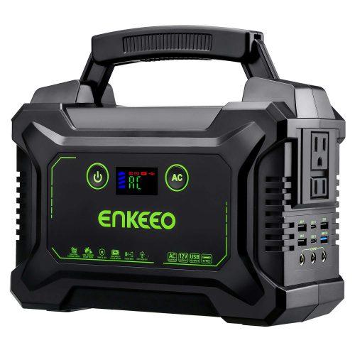 enkeeo ポータブル電源 S220