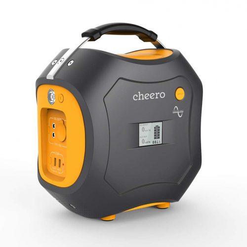 cheero Energy Carry CHE-090