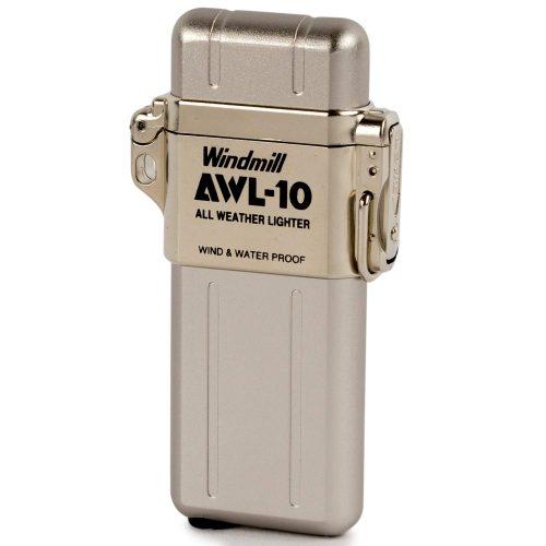 ウインドミル(WINDMILL) ターボライター AWL-10