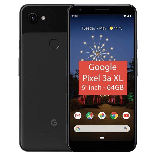 グーグル(Google) Pixel 3a XL