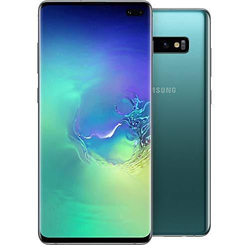 サムスン(Samsung) Galaxy S10+