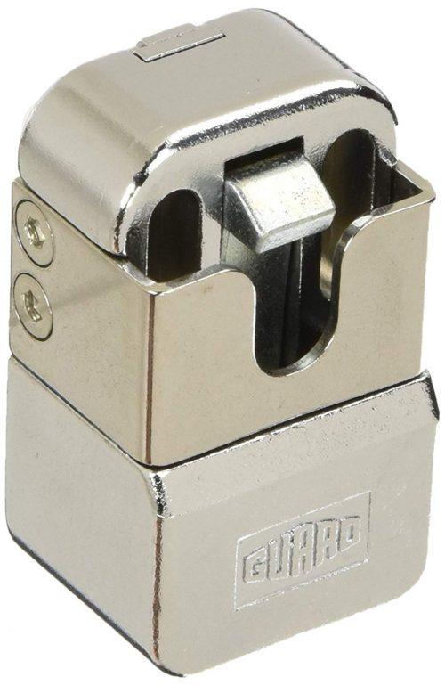 ガードロック(GuardLock) チェーンでロック 外開き 一枚 玄関ドア用補助錠 220