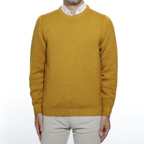 バフィー(BAFY) クルーネックセーター