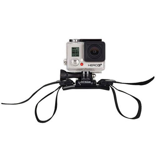 GoPro(ゴープロ) ベンテッドヘルメットマウント GVHS30