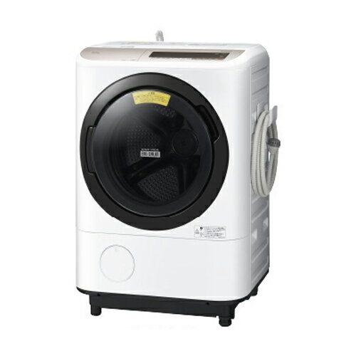日立(HITACHI) ヒートリサイクル 風アイロン ビッグドラム BD-NV120CL