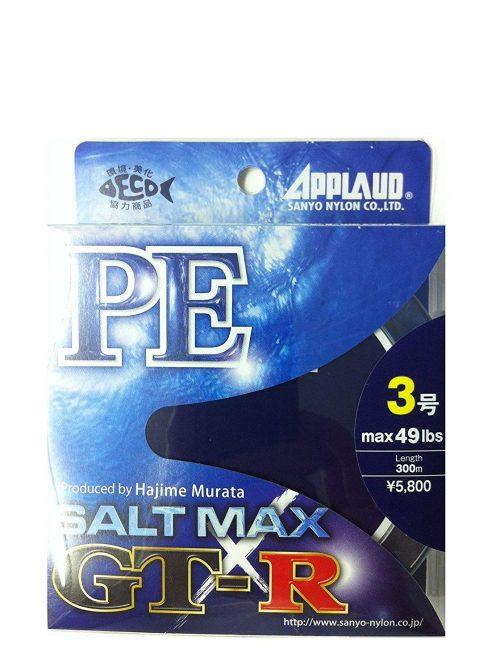 サンヨーナイロン(Sanyo Nylon) APPLAUD SALTMAX GT-R PE