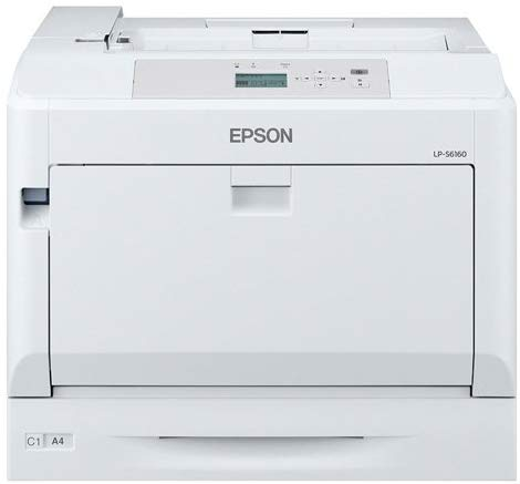 エプソン(EPSON) A3カラーページプリンター LP-S6160