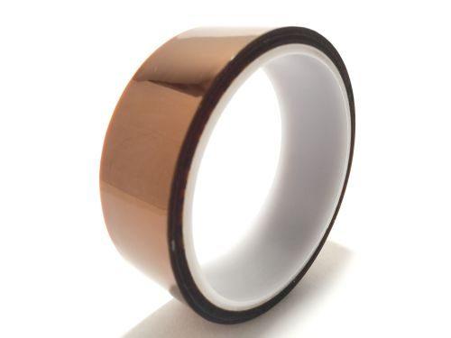 テックスペック(TECHSPAC) マスキング用耐熱テープ
