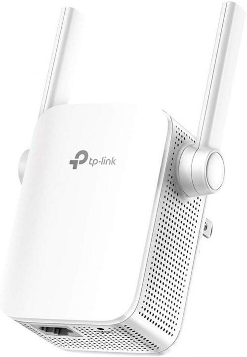 ティーピーリンク(TP-Link) 無線LAN中継機 RE305/A