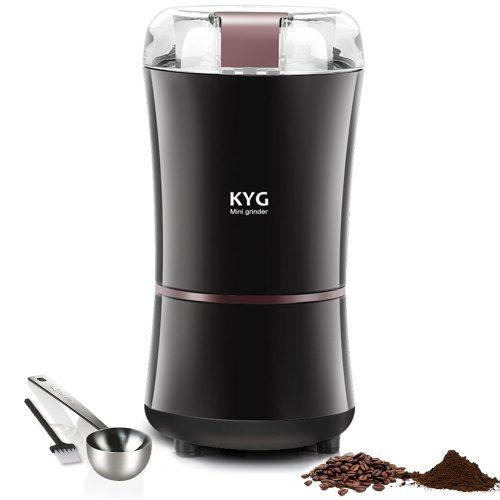 ケーワイジー(KYG) 電動コーヒーミル