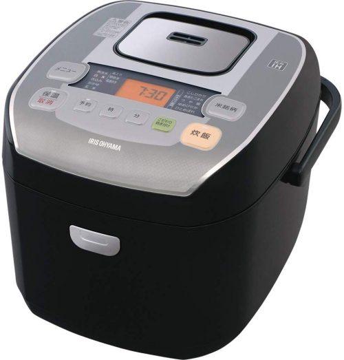 アイリスオーヤマ(IRIS OHYAMA) 圧力IH炊飯器 RC-PA10