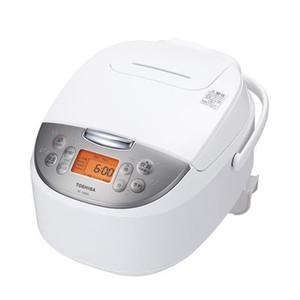 東芝(TOSHIBA) マイコンジャー炊飯器 RC-18MSL